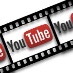Youtubeの文字列