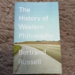ラッセルの洋書