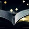 本と明かり